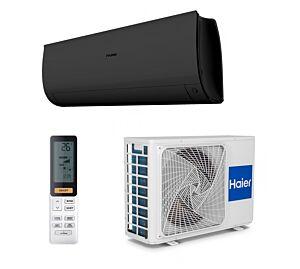 Klima HAIER Flexis Plus 3,5 / 4,2 kW, mat crna