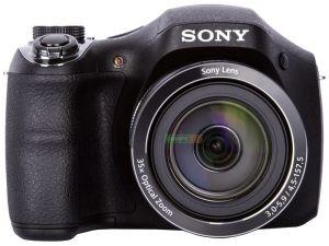 Fotoaparat SONY DSC-H300B