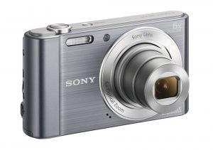 Fotoaparat SONY DSC-W810S