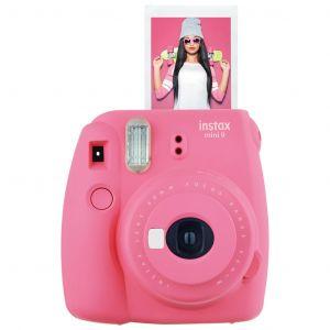 Fotoaparat/instant kamera FUJIFILM INSTAX MINI 9-Roza