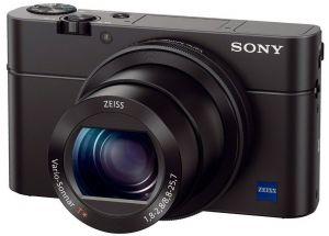 Fotoaparat SONY DSC-RX100M3