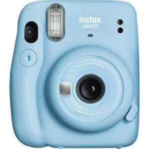Fotoaparat/instant kamera FUJIFILM INSTAX MINI 11-Sky Blue