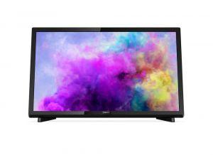 Full HD LED TV PHILIPS 22PFS5403/12, Crni