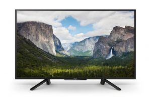 Full HD LED TV SONY KDL43WF665BAEP