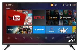 Full HD LED TV VIVAX 40LE113T2S2SM