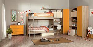 Dječja spavaća soba FUNKY I