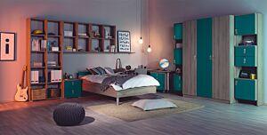 Spavaća soba FUNKY V