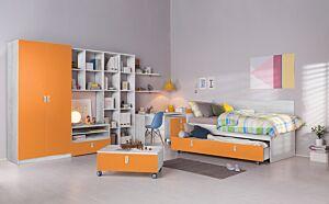Spavaća soba FUNKY VI