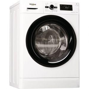 Whirlpool samostojeća perilica-sušilica rublja: 9 kg - FWDG97168B EU