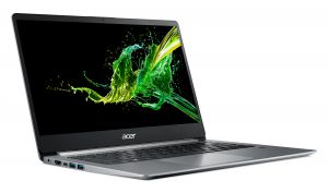 Laptop ACER Swift 1 NX.GXUEX.008 Silver