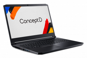 Laptop Acer ConceptD 5 NX.C4XEX.007