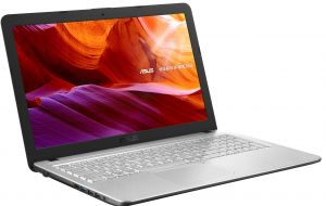 "Laptop ASUS X543MA-WBC13TC VivoBook Silver 15.6"""