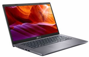 "Laptop ASUS X409JP-WB511T Gray 14"""