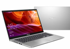 "Laptop ASUS X509JA-WB501T VivoBook Transp. Silver 15.6"""