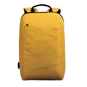 "Ruksak PURO ""Byday"" Notebook 15,6"" ,žuti"