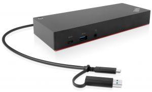 Lenovo ThinkPad Hybrid USB-C with USB-A Dock EU