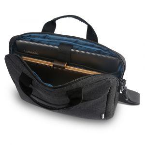"Lenovo 15.6"" Laptop Casual Toploader T210 Black_2"