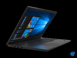 Laptop LENOVO ThinkPad E15 20RD005BSC Black