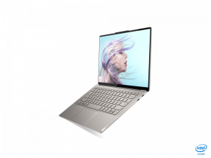 "Laptop Lenovo IdeaPad Yoga S940 13.9"" Mica 81Q8001DSC"