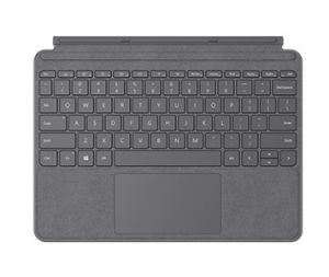 MS Surface GO Type Cover Charcoal