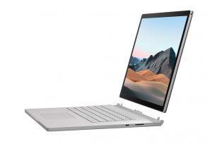 Laptop MS Surface Book 3 SKW-00024, Core i7, 16GB, 256GB SSD, GeForce GTX1650