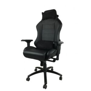 Gaming stolica UVI Chair Elegant Black