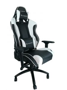 Gaming stolica UVI CHAIR SPORT XL BIJELA