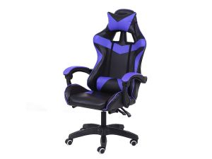 Gaming stolica NEON Battle station 2, Plava