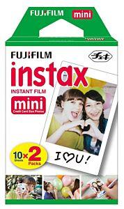 Glossy papir za fotoaparat FUJIFILM INSTAX MINI 8 10x2