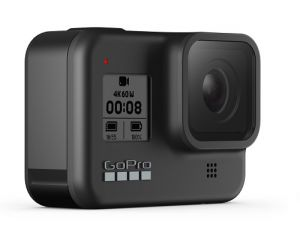 Sportska digitalna kamera GOPRO HERO 8 (CHDHX-801-RW)