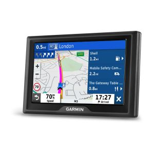GPS GARMIN DRIVE 52 MT-S, EUROPE