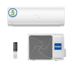 Klima HAIER Flexis Plus 5,2 / 6,0 kW, mat bijela