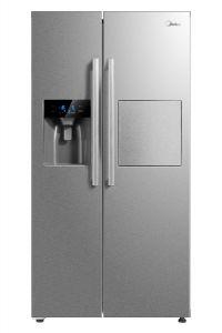 Hladnjak MIDEA HC-657WEN