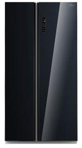Hladnjak MIDEA HC-689WEN BG A+ Premium NoFrost