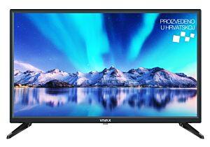 HD LED TV VIVAX 24LE113T2S2