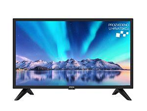 HD LED TV VIVAX 24LE140T2S2
