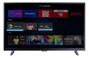HD LED TV VIVAX 32S60T2S2SM