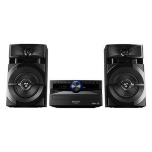 Hi-Fi mini linija PANASONIC SC-UX100E-K