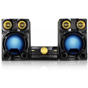 Hi-fi linija BLAUPUNKT MC200BT