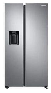 Hladnjak SAMSUNG Side by Side RS68A8842SL/EF