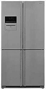 Hladnjak SHARP SJ-FF560EVI-EU