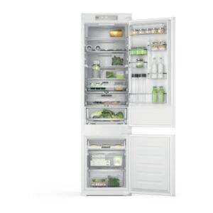 Hladnjak WHIRLPOOL WHC20 T573 - No Frost - 193 cm
