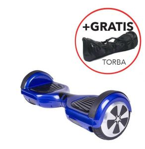 Hoverboard MEANIT Balance E-Scooter, Plavi