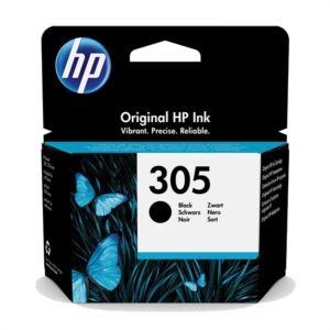 TINTA HP 305 BLACK 3YM61AE