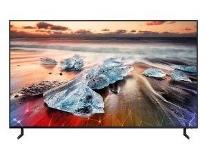 QLED TV SAMSUNG QE55Q950RBTXXH 8K