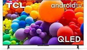4K QLED TV TCL 43C725