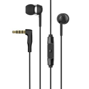 Slušalice SENNHEISER CX 80S BL