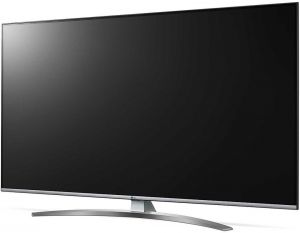 Ultra HD LED TV LG 65UM7610PLB.AEU