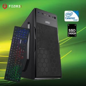 Stolno računalo Hyper X 1078