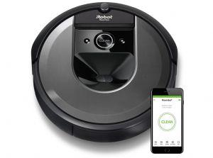 Usisavač iRobot Roomba i7 i7158